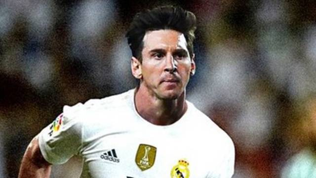 Messi u Realu, Zagreb izbačen iz LP-a, El Clasico u kriketu...