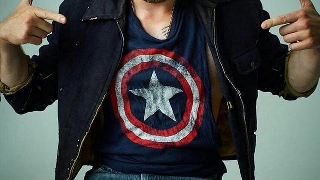 Chris Evans više nije Kapetan Amerika? 'Bila mi je čast...'