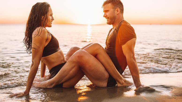 Iznenadit ćete se: Najbolje seks poze za gubitak viška kilograma