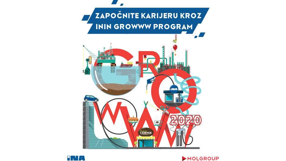 Odlična prilika za diplomante: pripravnički program Growww