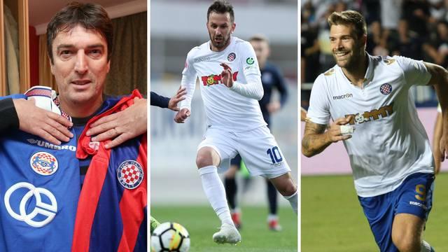Hat-trick Trije Caktaša za tri kćeri: Uz Koznikua i Futácsa?