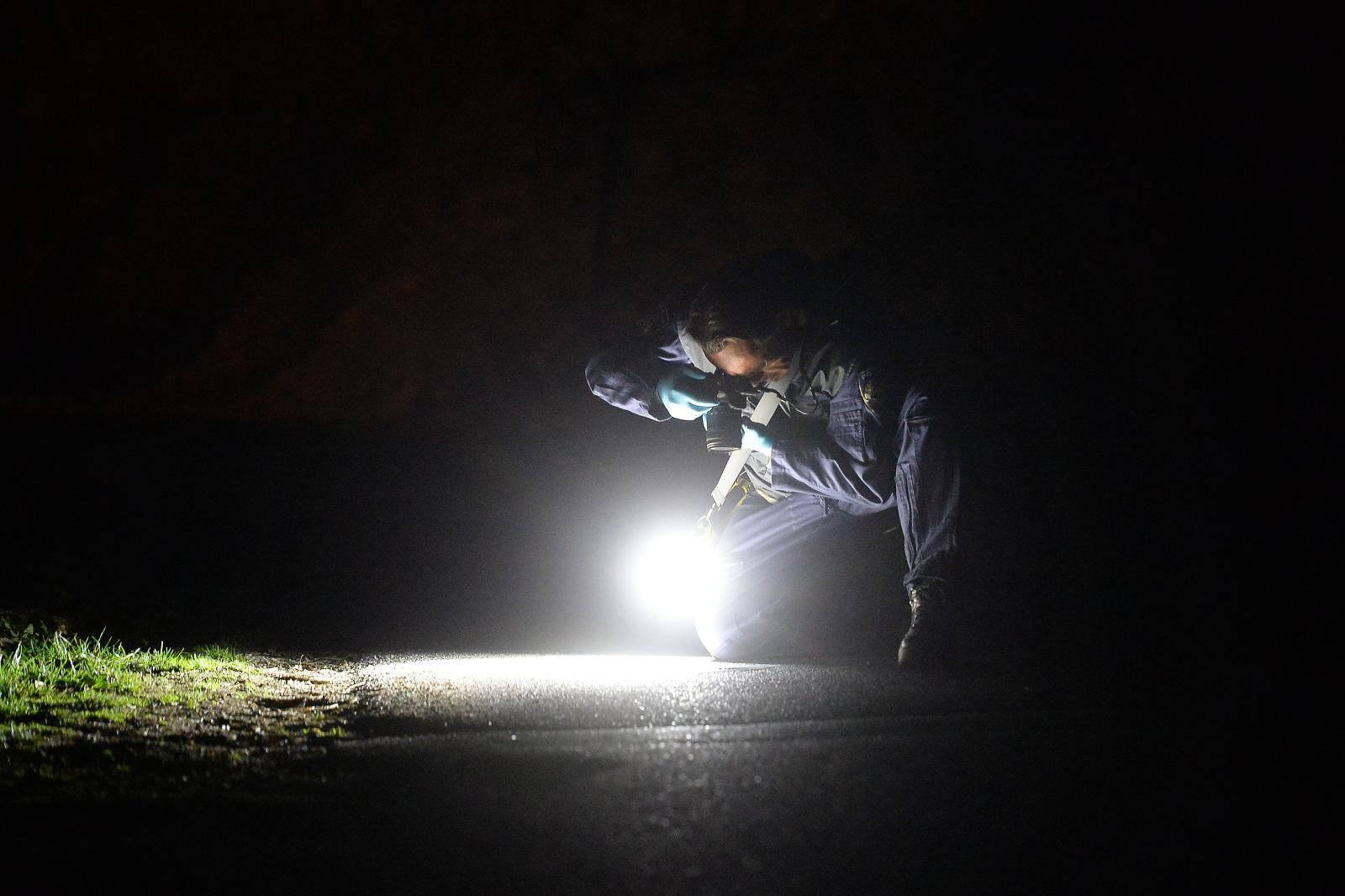 Muškarac (53) nožem je izbo dvojicu blizu Novog Marofa