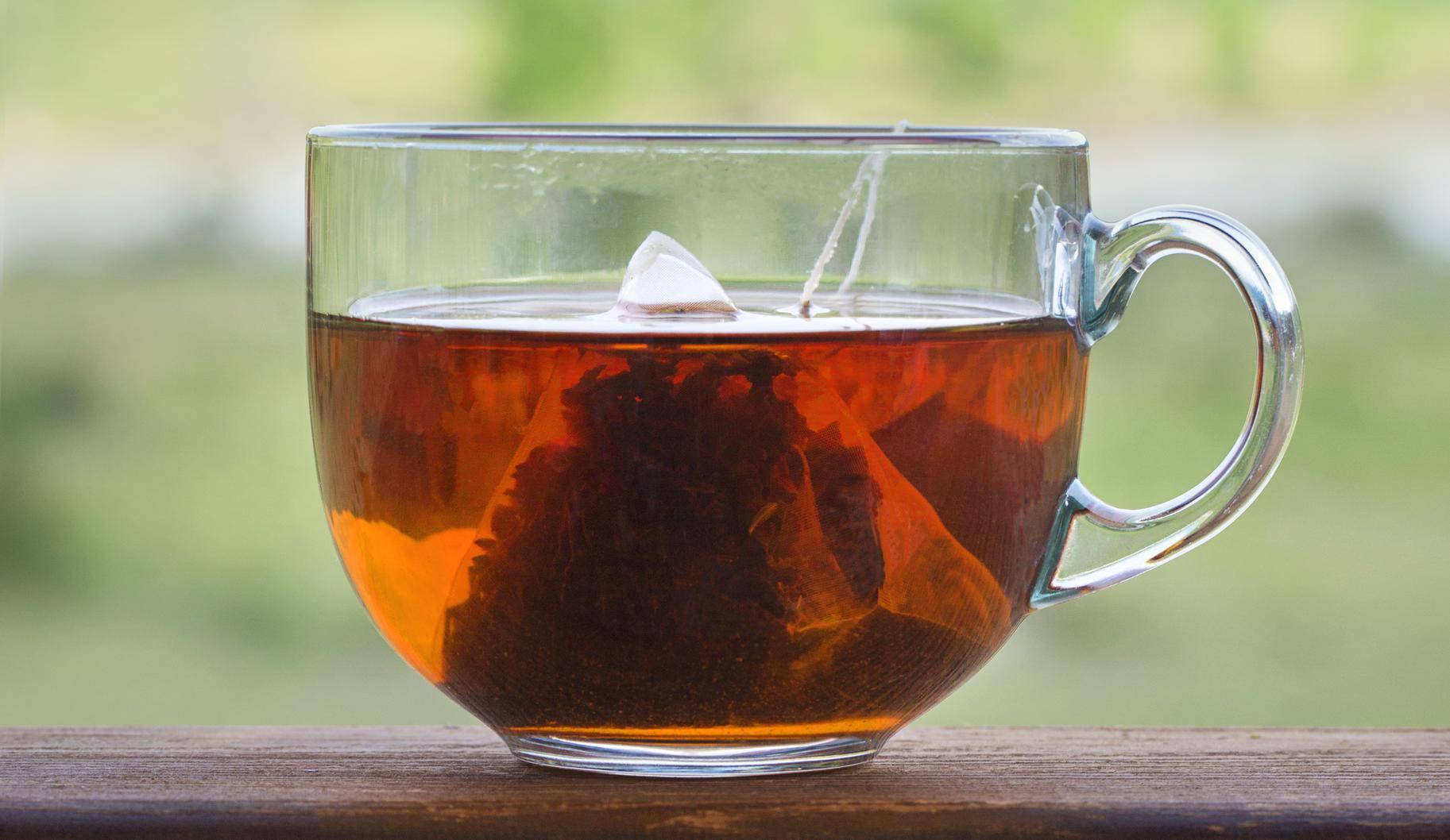 Ne bacajte ih: Korištene vrećice čaja imaju osam super primjena