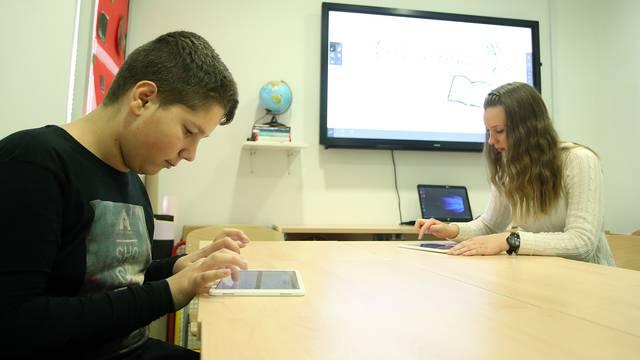 Ponos do neba: U Klaićevoj su otvorili Učionicu budućnosti