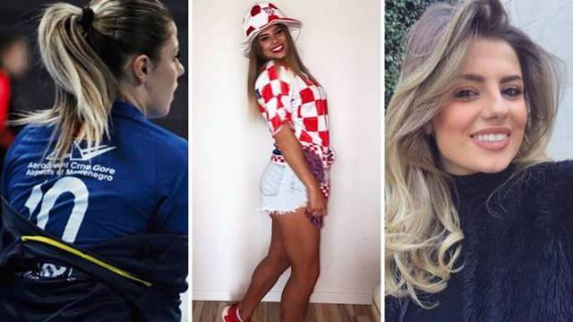 Crna Gora u reprezentaciji sada ima čak dvije Hrvatice! Matea će konačno ispuniti svoju želju