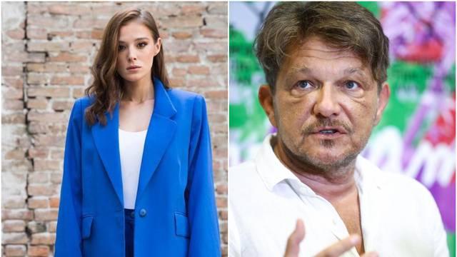 Bjelogrlić pružio podršku Mileni i zlostavljanim kolegicama: 'Vi ste tako hrabre, srce mi se grči'