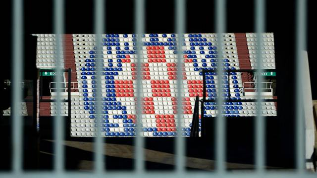 Hajdukove dionice pale za 20 posto, Cibalijin spas reflektori