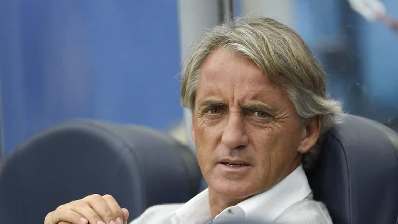 Mancini: Samo je Brazil na SP-u pokazao da je bolji od Italije