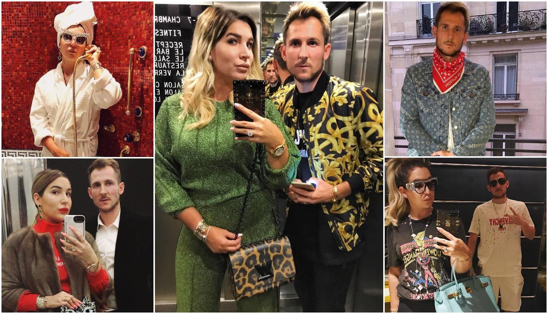 Ne razbacujemo se novcem, ali najviše volimo Gucci i Versace