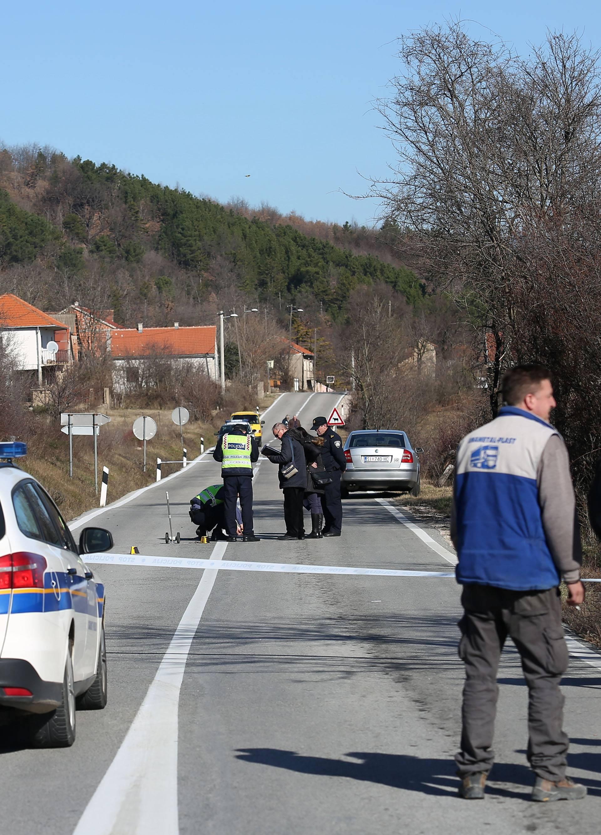 Kosovo: U naletu automobila poginula pješakinja
