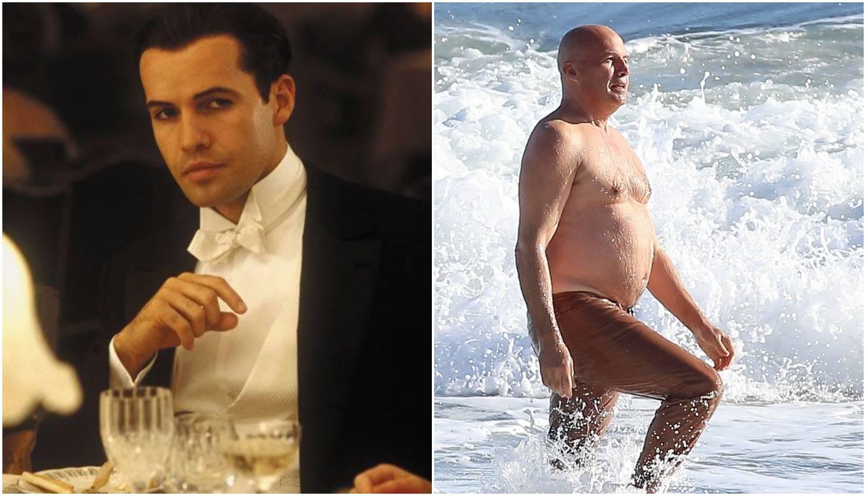 Zane je bio holivudski zavodnik, ljubio je hrvatsku manekenku, a danas izgleda neprepoznatljivo