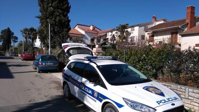 Pokušali provaliti u ugostiteljski objekt: Policija ih je uhvatila...