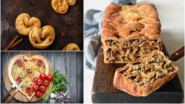 Top savjeti za Valentinovo kod kuće: Za večeru pripremite romantičnu pizzu ili mesnu pitu