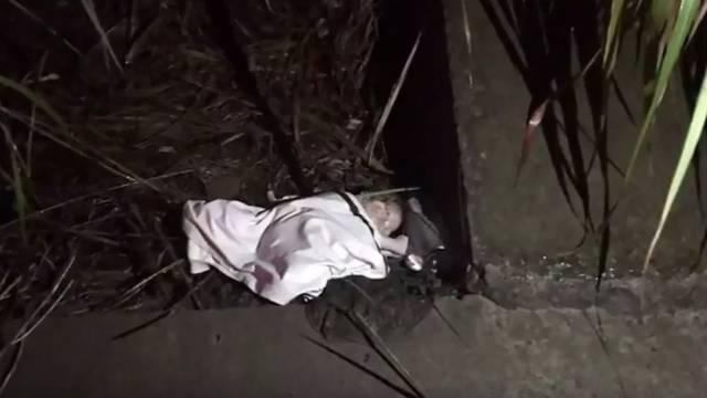 Djevojčica (12) rodila bebu i bacila je u grmlje ispod mosta