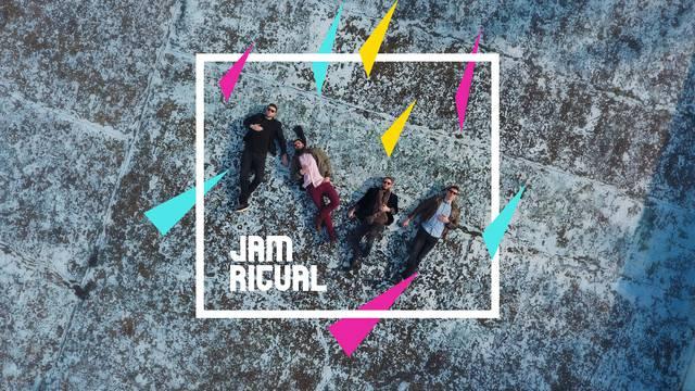 Grupa Jam ritual predstavlja ponosno svoj novi singl i spot