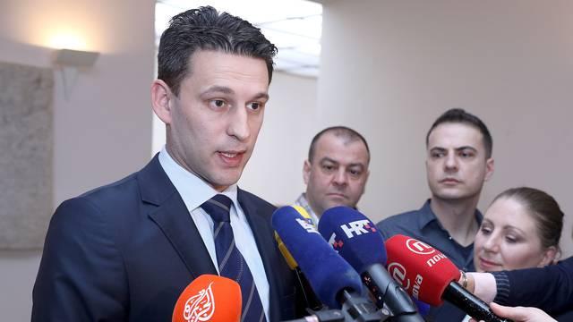 Petrov: Plenković je smijenio ministre zbog zataškavanja