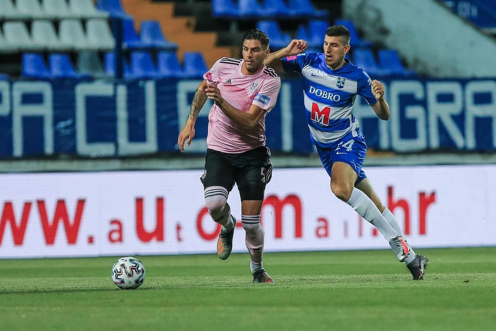 Osijek ugostio Lokomotivu u 36. kolu HT Prve lige