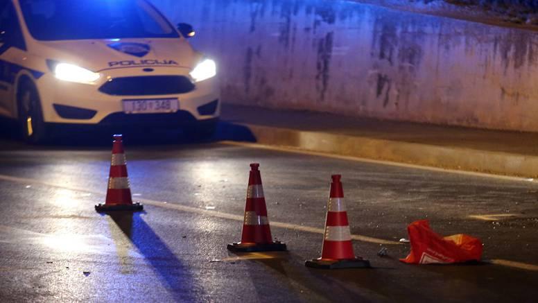 Teška prometna nesreća na Dalmatini: Muškarac poginuo u sudaru kamiona i automobila