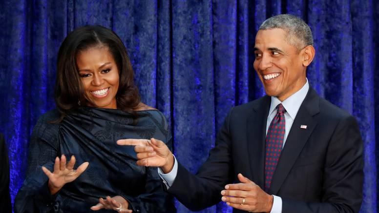 Film nominiran za Oscara  su financirali Barack i Michelle...