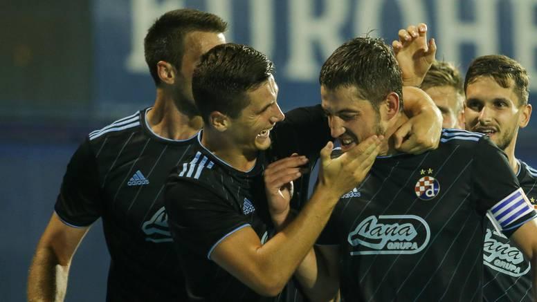 Roma želi Ademija: Dinamo ne brine i ide po novog napadača