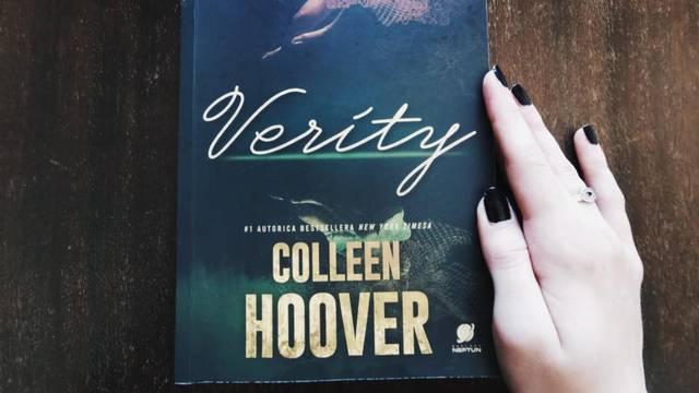 Verity, Colleen Hoover - kojom se to istinom to manipuliralo?