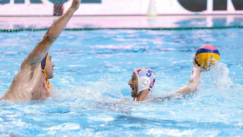 Još ništa nije gotovo: Hrvatska protiv Rusije za Olimpijske igre!