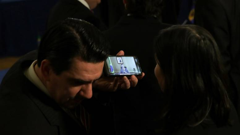 Brazilski ministar citirao je Goebbelsa pa su ga smijenili