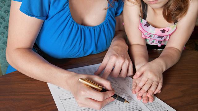 'Socijalni radnici imaju samo 2 minute za razgovor s obiteljima'