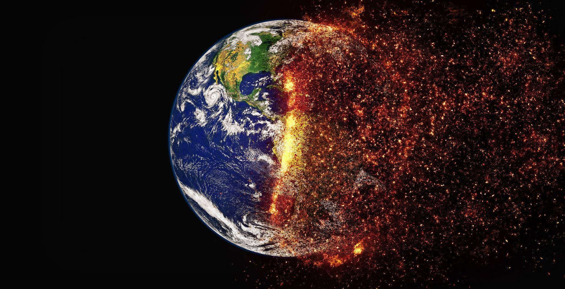 Zemlju čeka crna budućnost: 'Daleko smo od zadanog cilja'