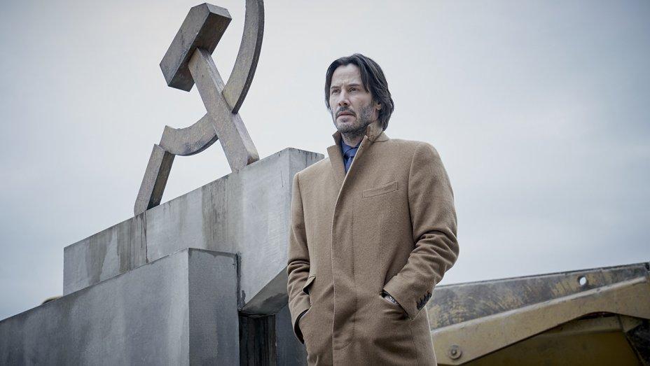 Keanu Reeves u Sibiru: Prodaja dijamanata je baš krvav posao