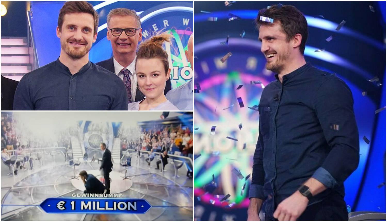 Nijemac (35) je osvojio milijun eura u kvizu: Znate li odgovor?