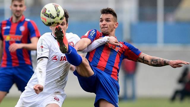 'Tobol nema što tražiti protiv Hajduka, pogotovo na Poljudu'