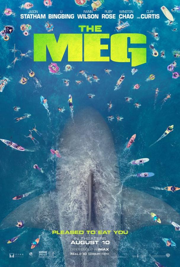 Najveći morski pas u povijesti zaplivat će među kupačima