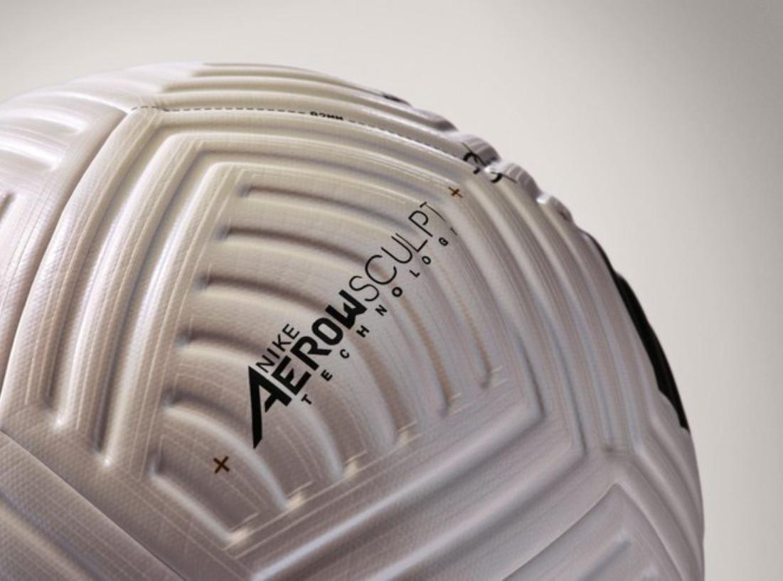Nike: Napravili smo loptu koja će zauvijek promijeniti nogomet
