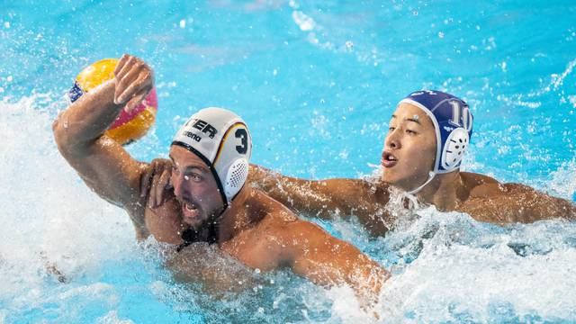 Swimming World Championships 2019