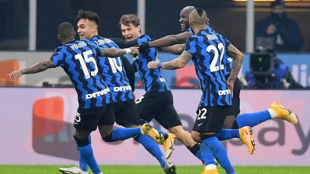 Serie A - Inter Milan v Juventus