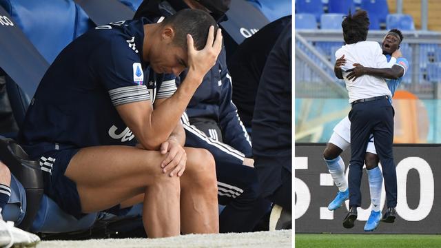 Koji peh: Ronaldo se ozlijedio, propušta Hrvatsku na Poljudu?!