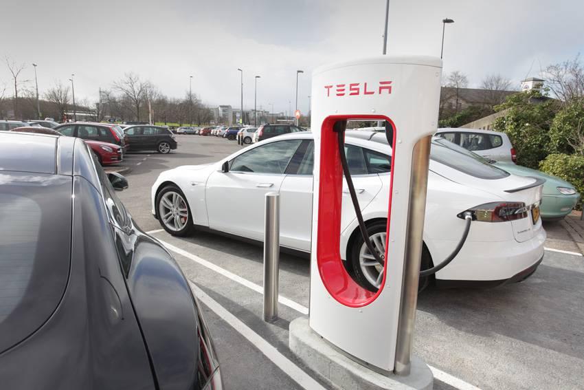 Moderni automobili više nisu prijetnja okolišu
