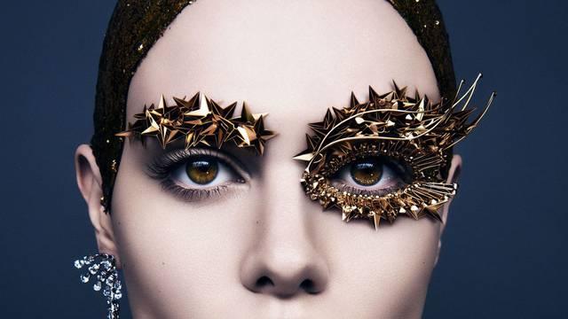 Make-up kreativci s Instagrama otkrivaju umjetnost šminke