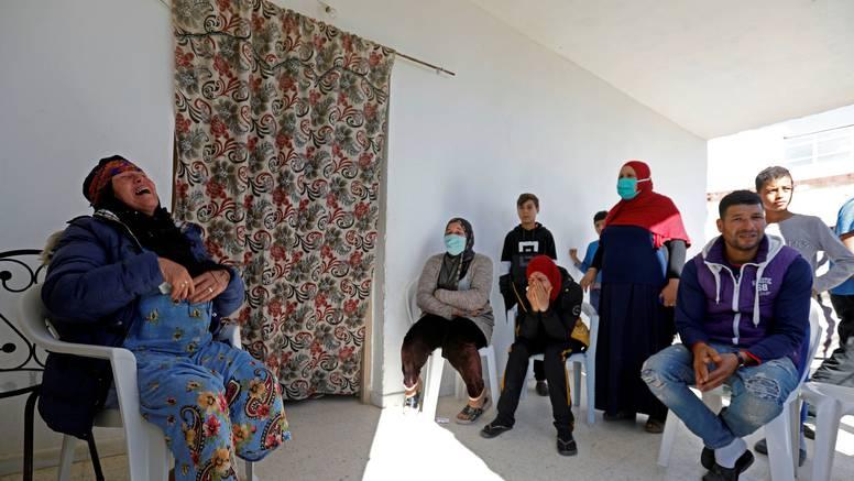 Prijateljica žrtve u Nici: 'Nadine (60) je bila oličenje ljubavi'