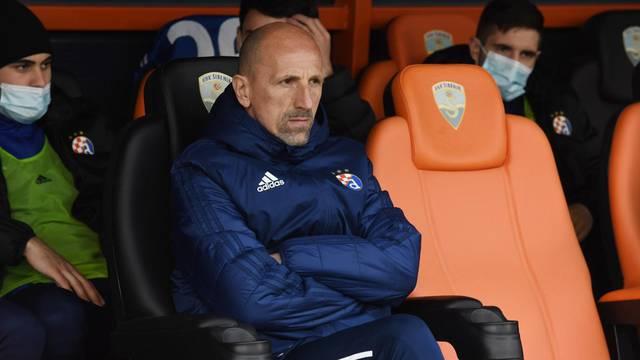 Šibenik i Dinamo susreli se u 27. kolu Prve HNL