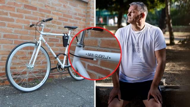 Bicikl 'Ivan Gudelj' uskoro će voziti i po hrvatskim cestama!