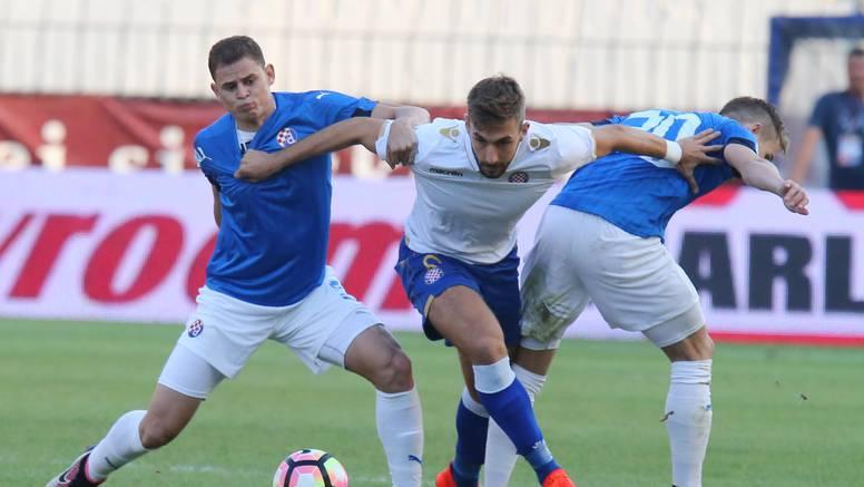Hajdukova dragulja 'Brozović koštao transfera u Inter', sad je prešao u davljenika drugoligaša