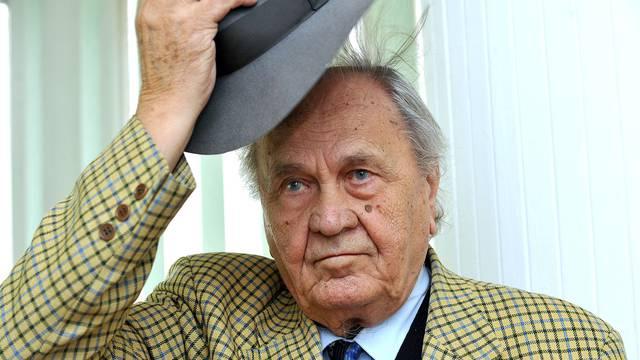 Svašta je Manolić proživio: Evo što je poručio za 99. rođendan