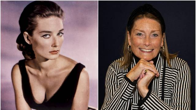 Preminula nekadašnja Bondova djevojka i model Tania Mallet