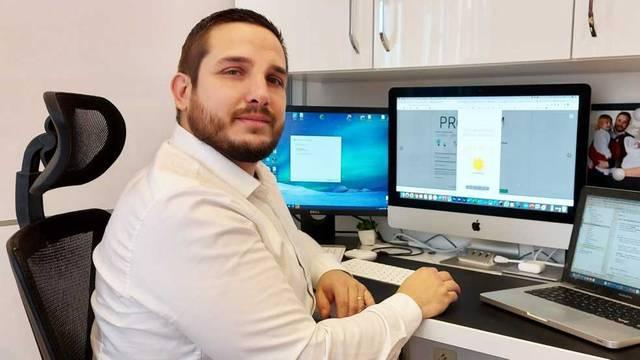 Braća Grepo iz Splita: 'Naša aplikacija povezuje poduzetnike i korisnike iz cijele Hrvatske'