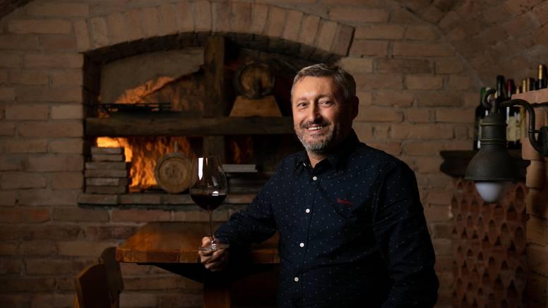 Iz gatora Zlatnog brda: Razgovor s pokretačem novog vinskog brenda iz Baranje