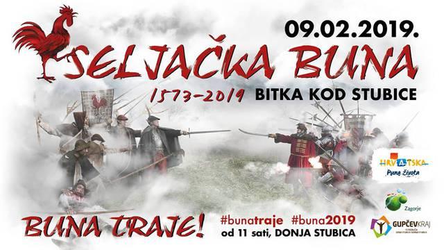 Spektakularna Bitka kod Stubice čeka svoje 11. izdanje