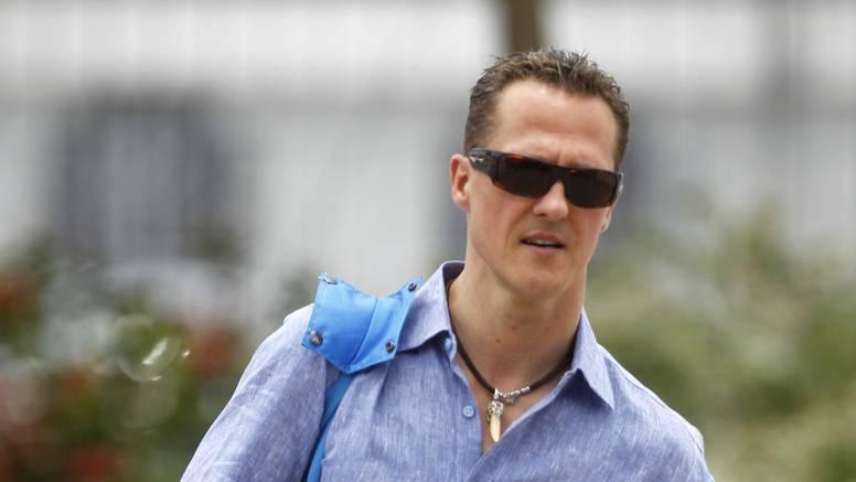 ''Buđenje Schumachera nije prekinuto, proces će potrajati''