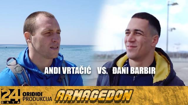 Odbrojavanje do velikog finala Armagedona: 'Spremam se za ovaj meč više od četiri mjeseca!'